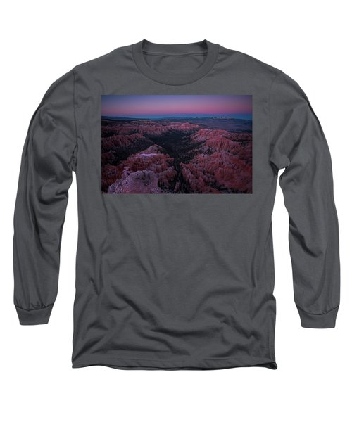 Bryce Point Long Sleeve T-Shirt