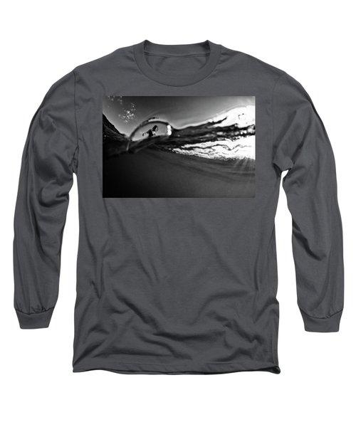 Bubble Surfer Long Sleeve T-Shirt