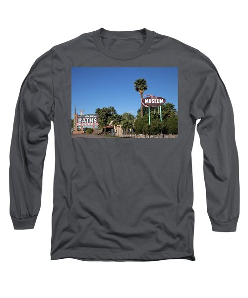 Buckhorn Baths Long Sleeve T-Shirt