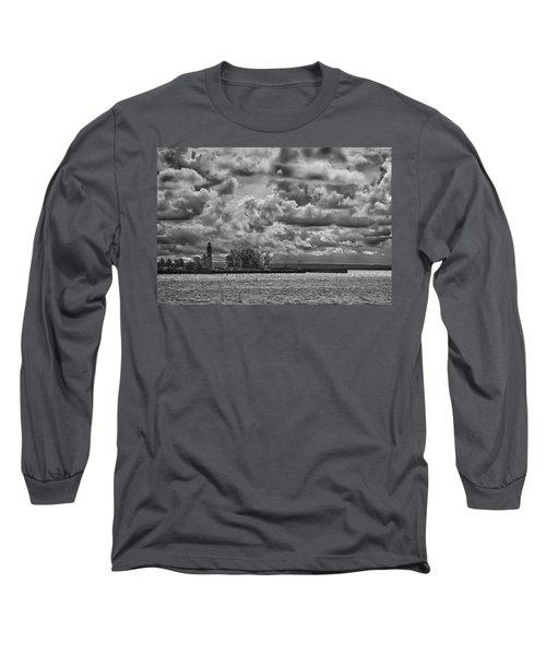 Buffalo Lighthouse 8111 Long Sleeve T-Shirt