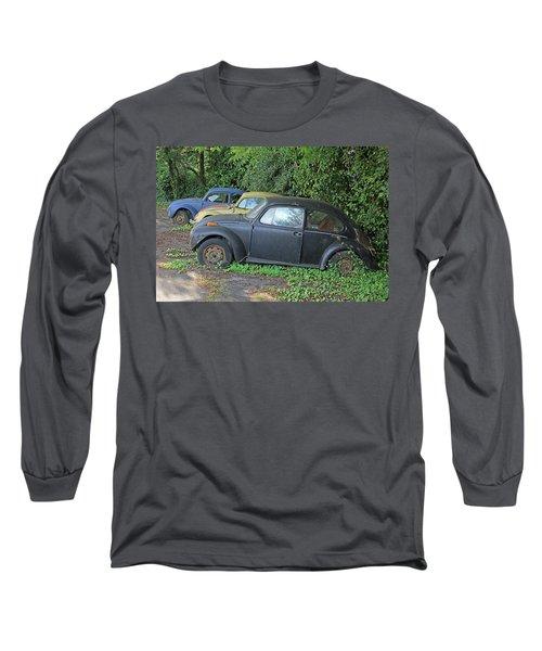 Bug Graveyard 2 Long Sleeve T-Shirt