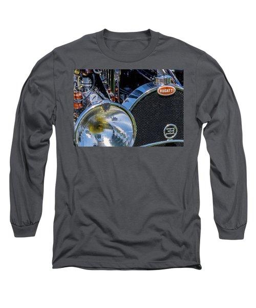 Bugatti Long Sleeve T-Shirt