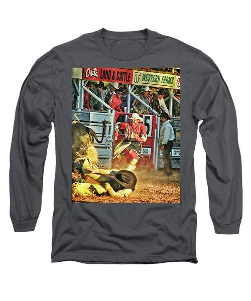 Bullfighter Long Sleeve T-Shirt
