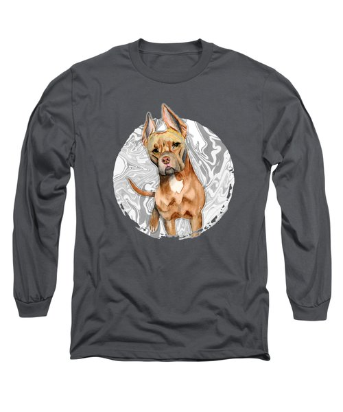 Bunny Ears 4 Long Sleeve T-Shirt
