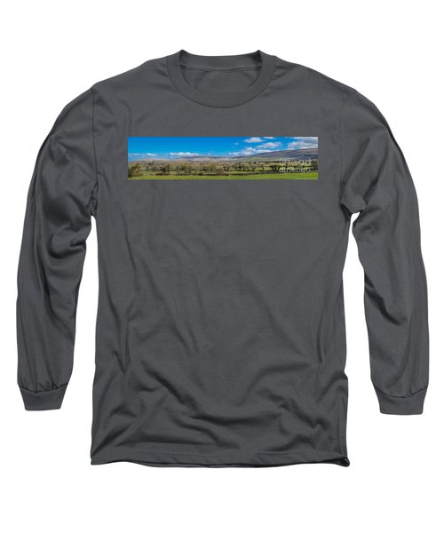 Burren Panorama Long Sleeve T-Shirt