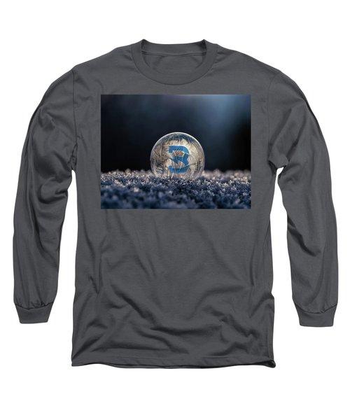 Burst Before Exploding Long Sleeve T-Shirt