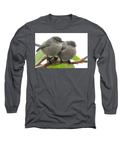 Bushtits Long Sleeve T-Shirt