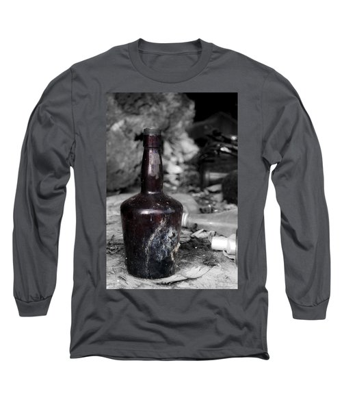 But Where's The Rum? Long Sleeve T-Shirt
