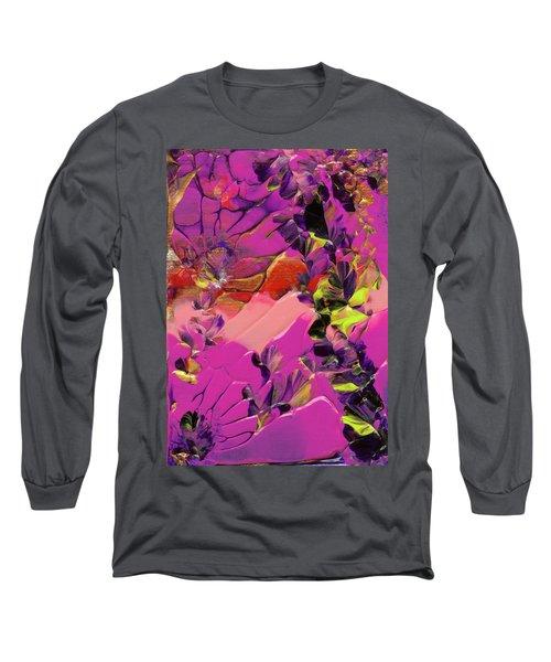 Butterflies #2 Long Sleeve T-Shirt
