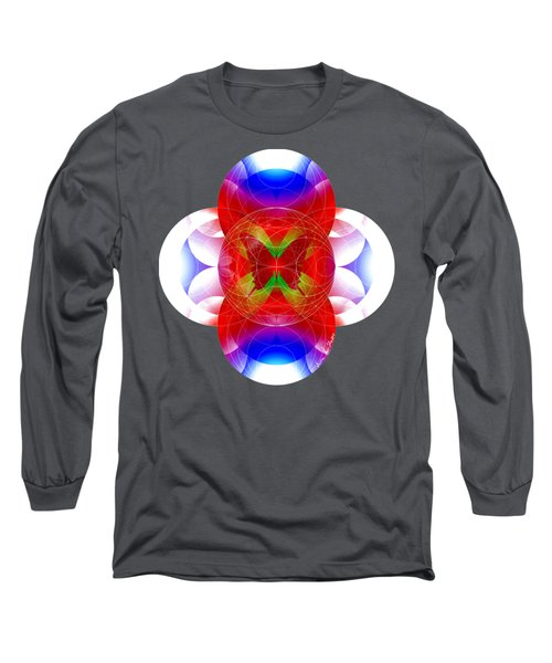 Butterfly Effect Long Sleeve T-Shirt