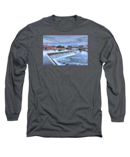 B'ville Bridge Long Sleeve T-Shirt