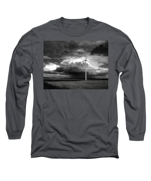Bw Mill Long Sleeve T-Shirt