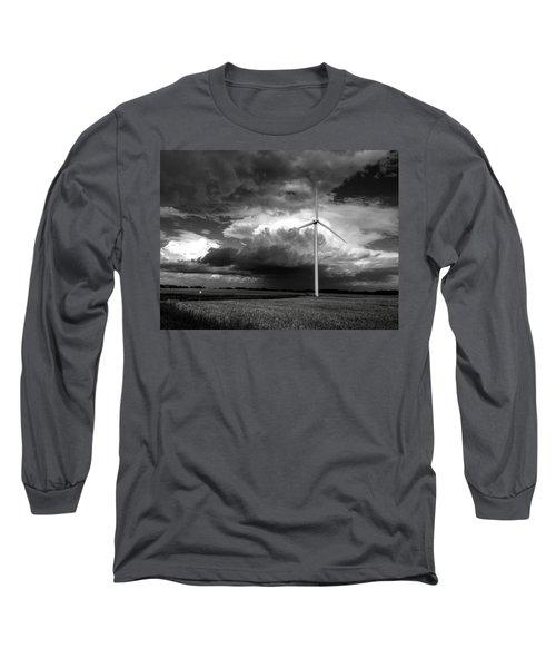 Bw Mill Long Sleeve T-Shirt
