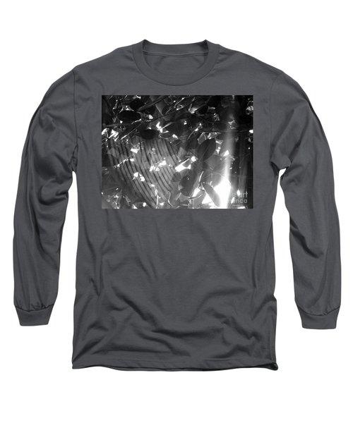 Bw Shadow Threads Long Sleeve T-Shirt