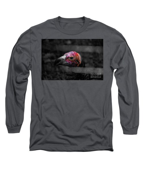 Bw Vulture - Wildlife Long Sleeve T-Shirt