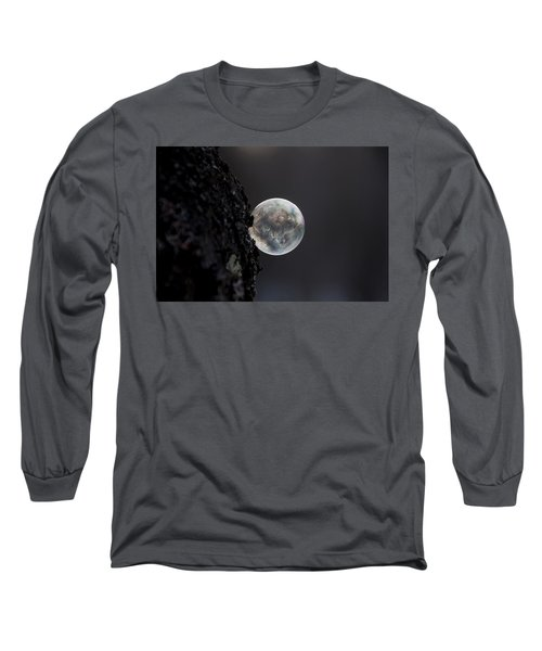 By A Thread Long Sleeve T-Shirt