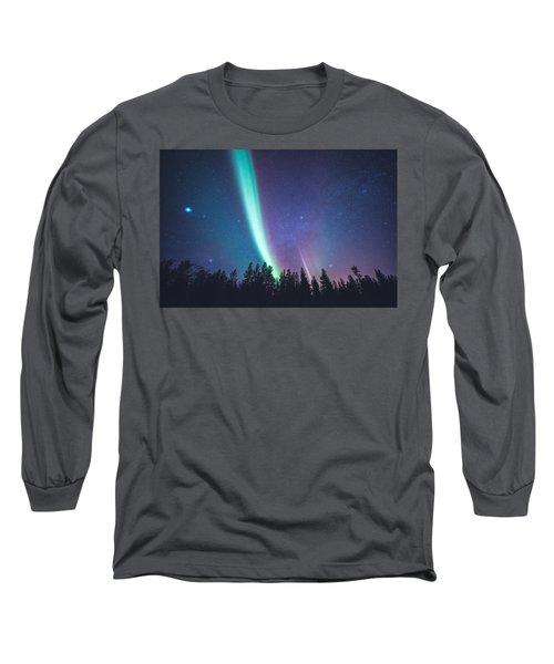 By Jupiter Long Sleeve T-Shirt