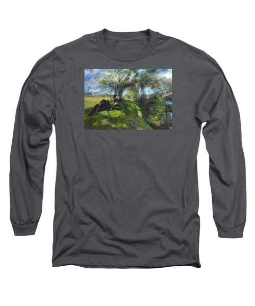 By The Dee Long Sleeve T-Shirt