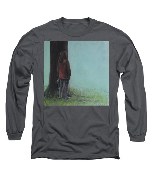 By The Tree Long Sleeve T-Shirt