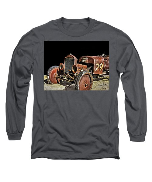 C201 Long Sleeve T-Shirt