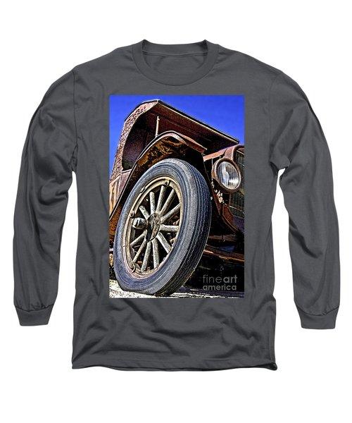 C202 Long Sleeve T-Shirt