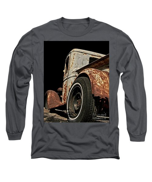 C204 Long Sleeve T-Shirt