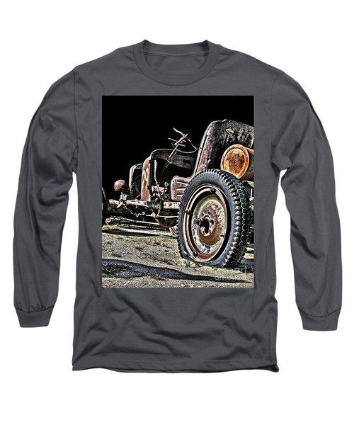 C206 Long Sleeve T-Shirt