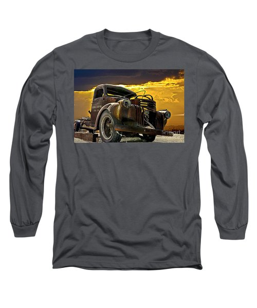 C209 Long Sleeve T-Shirt