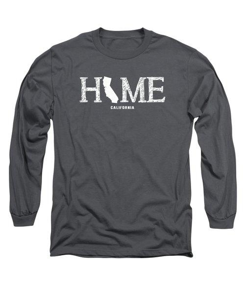 Ca Home Long Sleeve T-Shirt by Nancy Ingersoll