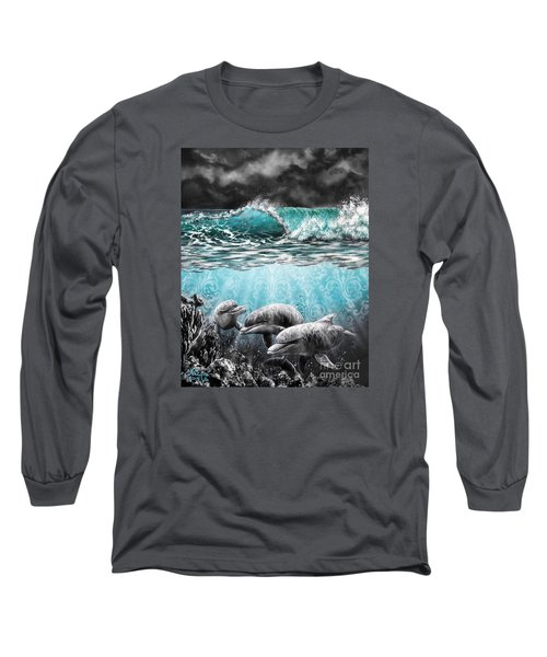 Cadence Long Sleeve T-Shirt