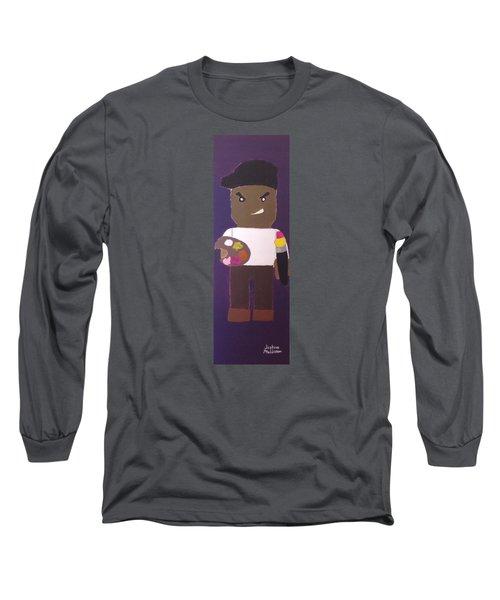 Cadmium Artisto Long Sleeve T-Shirt