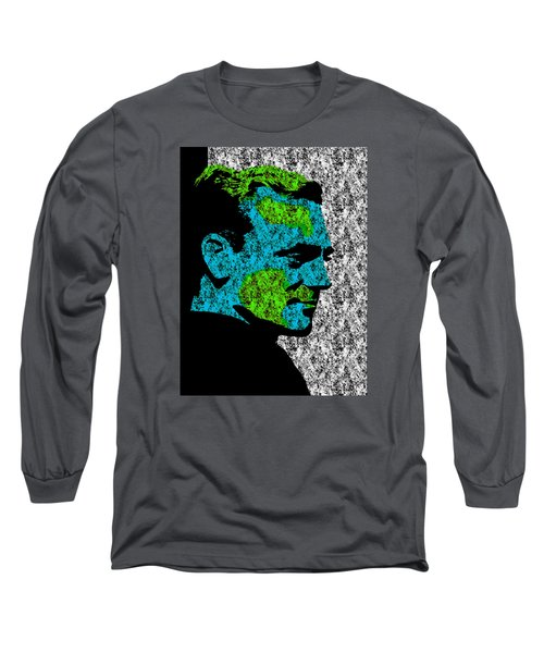 Cagney 3 Long Sleeve T-Shirt by Emme Pons
