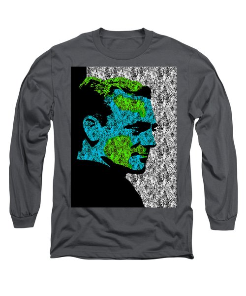 Cagney 3 Long Sleeve T-Shirt