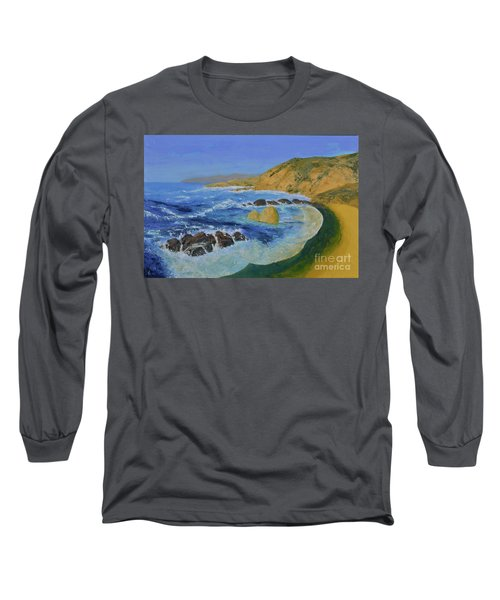 Calif. Coast Long Sleeve T-Shirt