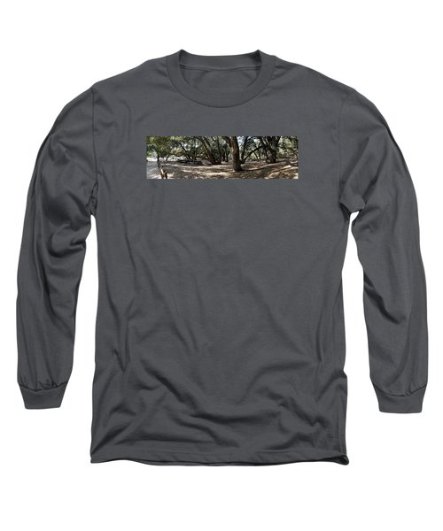 California Canyon Canopy Long Sleeve T-Shirt