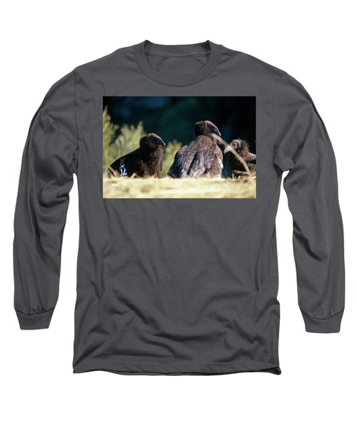 California Condors Long Sleeve T-Shirt