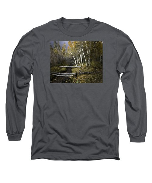 California Gold Long Sleeve T-Shirt