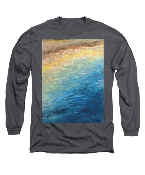 Calipso Long Sleeve T-Shirt