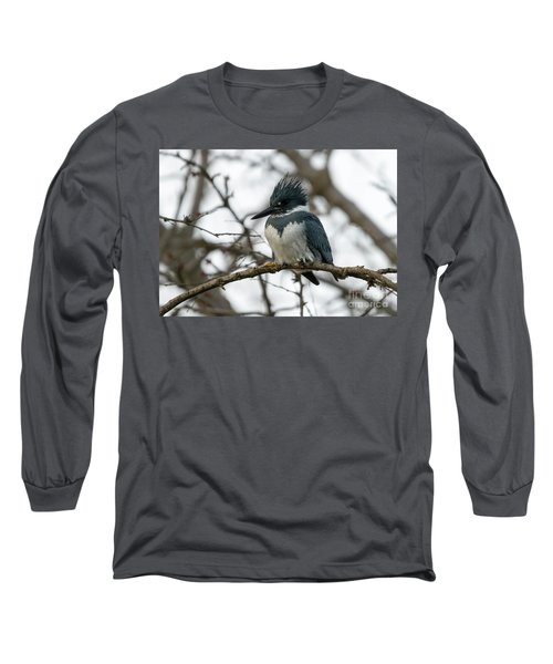 Call Me Spike Long Sleeve T-Shirt