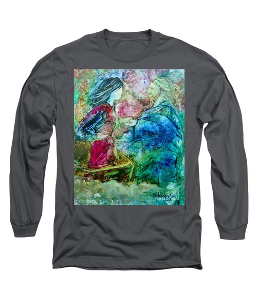 Called Out Of The Boat Long Sleeve T-Shirt