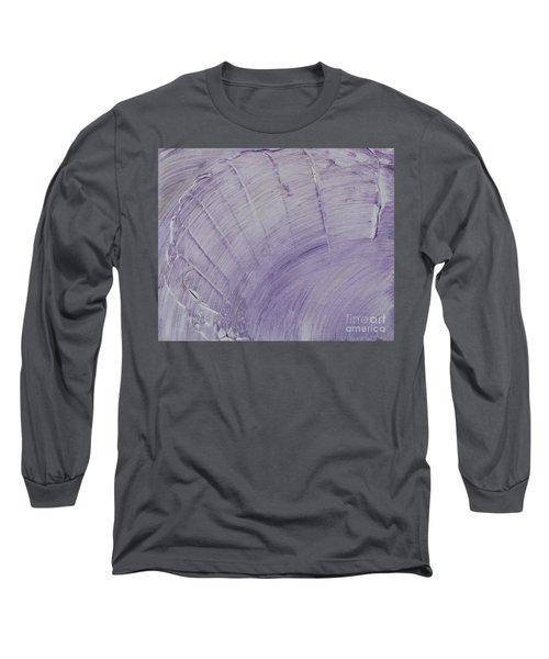 Calm Long Sleeve T-Shirt
