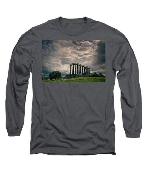Calton Hill Long Sleeve T-Shirt