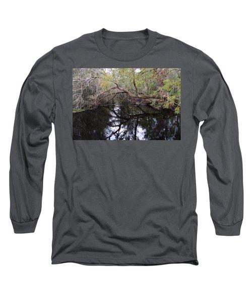 Camp Canal Long Sleeve T-Shirt