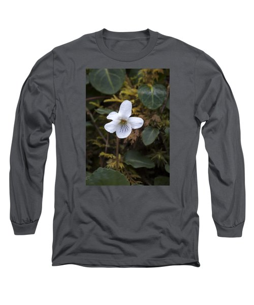 Can Long Sleeve T-Shirt