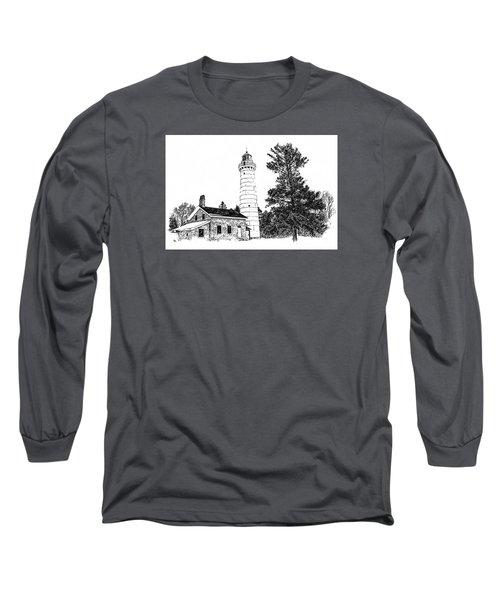 Cana Seldom Seen Long Sleeve T-Shirt