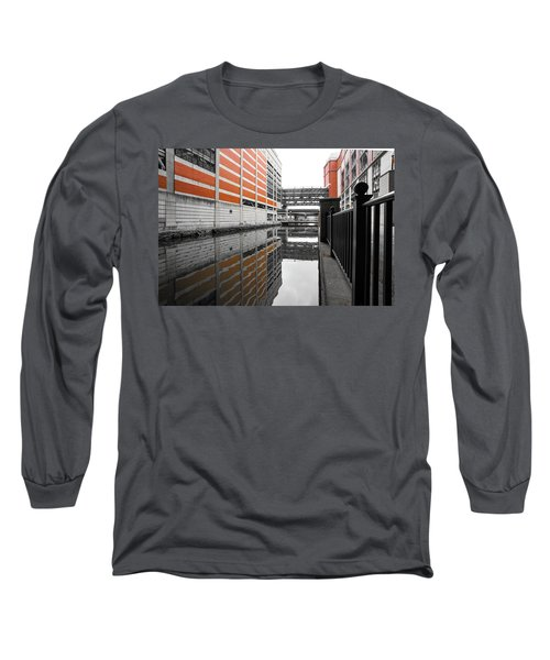 Canal Long Sleeve T-Shirt