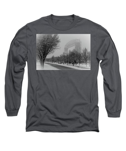 Canal Park Long Sleeve T-Shirt