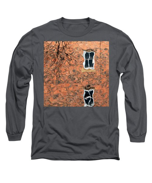 Canal Reflections 1 Long Sleeve T-Shirt