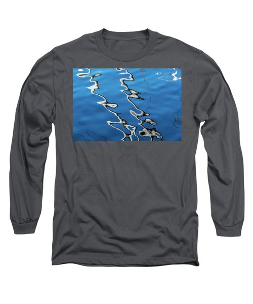 Canal Reflections 2 Long Sleeve T-Shirt