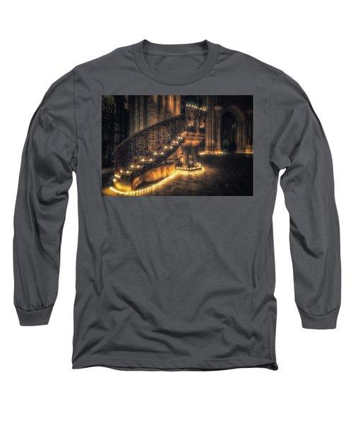 Candlemas - Pulpit Long Sleeve T-Shirt